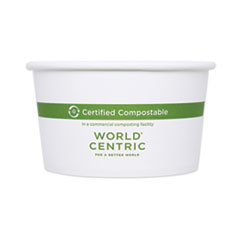 World Centric® Paper Bowls