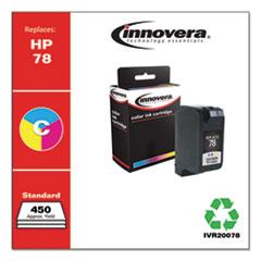 Innovera® 20078 Inkjet Cartridge
