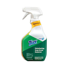 Tilex® Soap Scum Remover and Disinfectant, 32 oz Smart Tube Spray