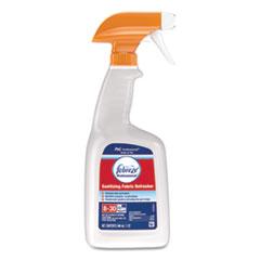 Febreze® Professional Sanitizing Fabric Refresher, Light Scent, 32 oz Spray Bottle