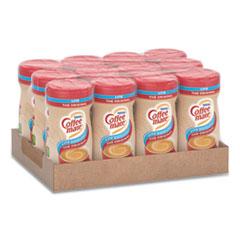 Coffee mate® Powdered Original Lite Creamer, 11 oz. Canister, 12/Carton