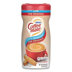 Coffee mate® Original Lite Powdered Creamer, 11oz Canister