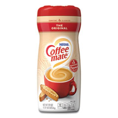 Coffee mate® Original Powdered Creamer, 22oz Canister