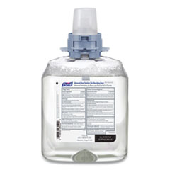 PURELL® Skin Nourishing Advanced Foam Hand Sanitizer, 1200 mL Refill, 4/Carton