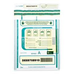 SafeLOK™ Deposit Bag