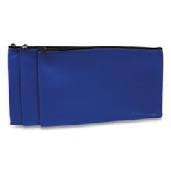 CONTROLTEK® Fabric Deposit Bag