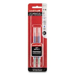 uni-ball® Refill for Gel 207(TM) IMPACT RT Roller Ball Pens