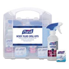 PURELL® Body Fluid Spill Kit