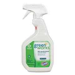 Green Works® Bathroom Cleaner
