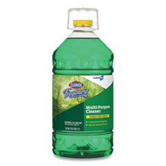 Clorox® Fraganzia Multi-Purpose Cleaner, Forest Dew Scent, 175 oz Bottle
