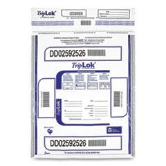 TripLOK™ Deposit Bag