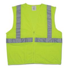 PIP Zipper Safety Vest