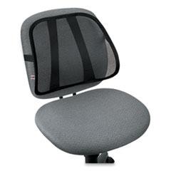 Core Products® Sitback Rest Mesh Nylon Lumbar Support Cushion, 18 x 14 x 5.5, Black