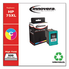 Innovera® H75XLCL Ink