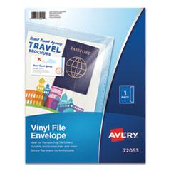 Avery® Vinyl File Envelope