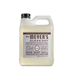 Mrs. Meyer's® Clean Day Liquid Hand Soap Refill, Lavender, 33 oz