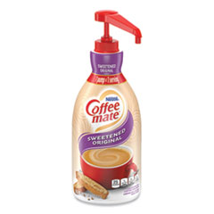 Coffee mate® Liquid Creamer Pump Bottle
