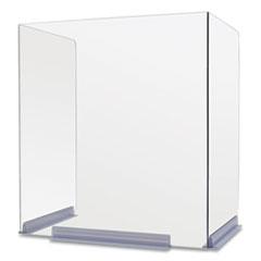 Deflecto® Classroom Barriers