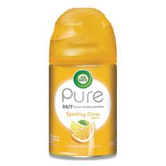 Air Wick® Freshmatic Ultra Automatic Pure Refill, Sparkling Citrus, 5.89 oz