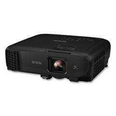 Epson® PowerLite 1288 Full HD 1080p Meeting Room Projector, 4,000 lm, 1920 x 1080 Pixels, 1.6x Zoom