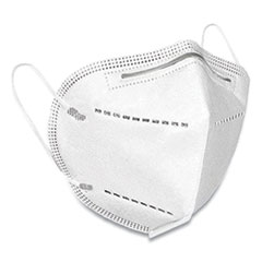 GN1 KN95 Face Mask, 5/Pack