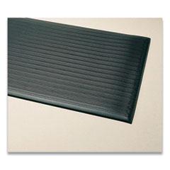Apache Mills® Anti-Fatigue Mat, Rectangular, 27 x 36, Gray