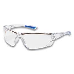 Bouton® Bullseye™ Rimless Safety Glasses