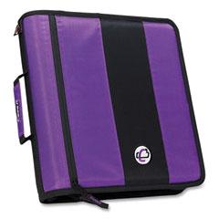 Case it™ Classic Zipper Binder