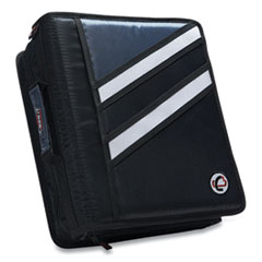 Case it™ Z-System 2-in-1 Zipper Binder