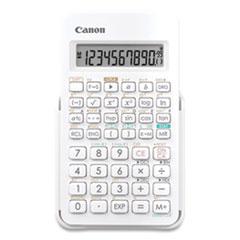Canon® F-605 Scientific Calculator, 12-Digit LCD