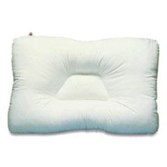 Core Products® D-Core Cervical Pillow, Mid-Size, 23 x 15, White
