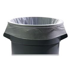Coastwide Professional™ AccuFit Linear Low-Density Can Liners