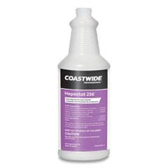Coastwide Professional™ Plastic Bottle with Graduations, For Use With Coastwide Professional Hepastat 256, 32 oz