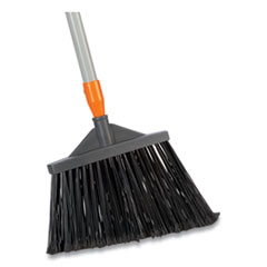 Coastwide Professional™ Polypropylene Bristle Angled Broom