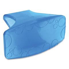 Fresh Products Eco Bowl Clip, Cotton Blossom Scent, Blue, 12/Box