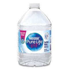 Nestle Waters® Pure Life Purified Water, 101.4 oz Bottle, 6/Pack