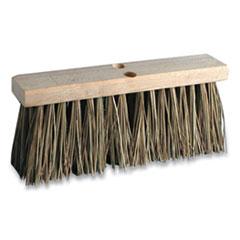 O'Dell® Palmyra Street Broom Head