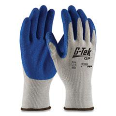 G-Tek® GP Latex-Coated Cotton/Polyester Gloves