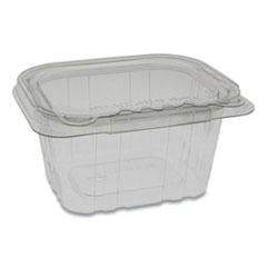 Pactiv EarthChoice® Tamper Evident Deli Container