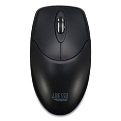 Adesso iMouse® M60 Antimicrobial Wireless Mouse