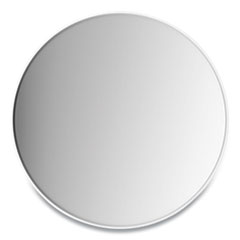Essentials Aluminum Frame Wall Mirror