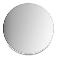 Essentials Aluminum Frame Wall Mirror
