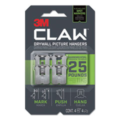 3M(TM) Claw Drywall Picture Hanger