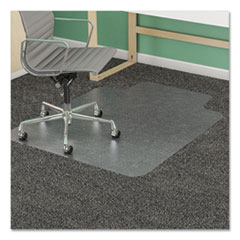 deflecto® SuperMat Antimicrobial Chair Mat