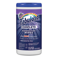 Fabuloso Multi Purpose Wipes