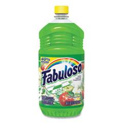Fabuloso® Multi-use Cleaner, Passion Fruit Scent, 56 oz, Bottle, 6/Carton