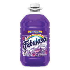 Fabuloso® Multi-use Cleaner, Lavender Scent, 169 oz Bottle
