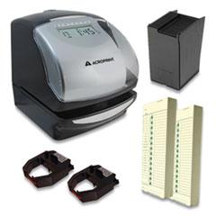Acroprint® ES900 Time Clock Bundle