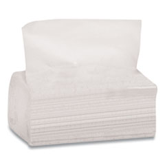Tork® Multipurpose Paper Wiper, 6.5 x 8.5, White, 115/Pack, 36 Packs/Carton