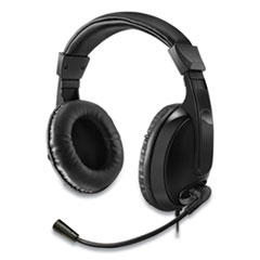 Adesso Xtream™ H5 Multimedia Headset with Mic